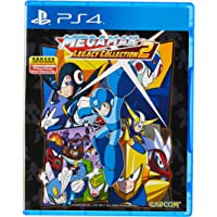 Mega Man Legacy Collection 2 for PlayStation 4