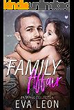 Family Affair: An Mpreg Collection