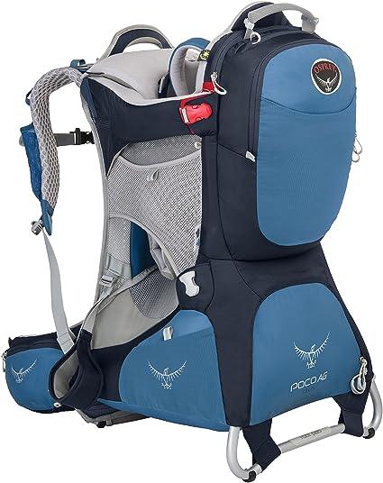 Renewed Osprey Packs Poco AG Plus Child Carrier
