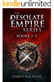 The Desolate Empire Series: Books 1-3