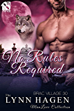 No Rules Required [Brac Village 30] (Siren Publishing The Lynn Hagen ManLove Collection) (English Edition)
