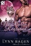 No Rules Required [Brac Village 30] (Siren Publishing The Lynn Hagen ManLove Collection)