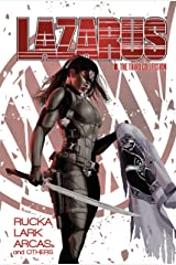 Lazarus: The Third Collection Vol. 3 Kindle Edition