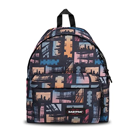 7ab6a09a26c Image Unavailable. Image not available for. Color: Eastpak Padded PAK'R  Backpack ...