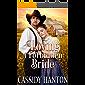 Loving a Forbidden Bride: A Historical Western Romance Book