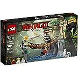 LEGO Ninjago Master Falls 70608 Building Kit (312 Piece)
