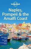 Lonely Planet Naples, Pompeii & the Amalfi Coast 5th Ed.: 5th Edition