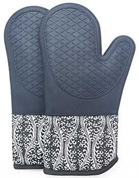 RED LMLDETA 13-inch Oven Mitts