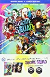Suicide Squad - Graphic Novel (Extended Cut) (2 Blu-Ray)