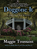 Doggone It (A Dreamwalker Mystery)