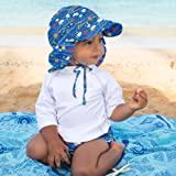 i play. Boys' Baby Snap Reusable Absorbent Swimsuit