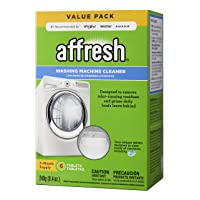 Affresh Washer Machine Cleaner 6-Tablets 8.4 oz Deals