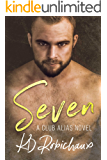Seven (Club Alias Book 2)