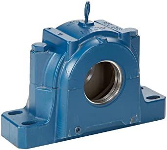 skf bearing housing types. skf fsaf 515 spherical roller bearing housing, 4 bolts, cast iron, inch, skf housing types