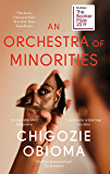 An Orchestra of Minorities: Shortlisted for the Booker Prize 2019 (English Edition)