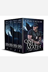 One True Mate Series Bundle, Books 1-4 Kindle Edition