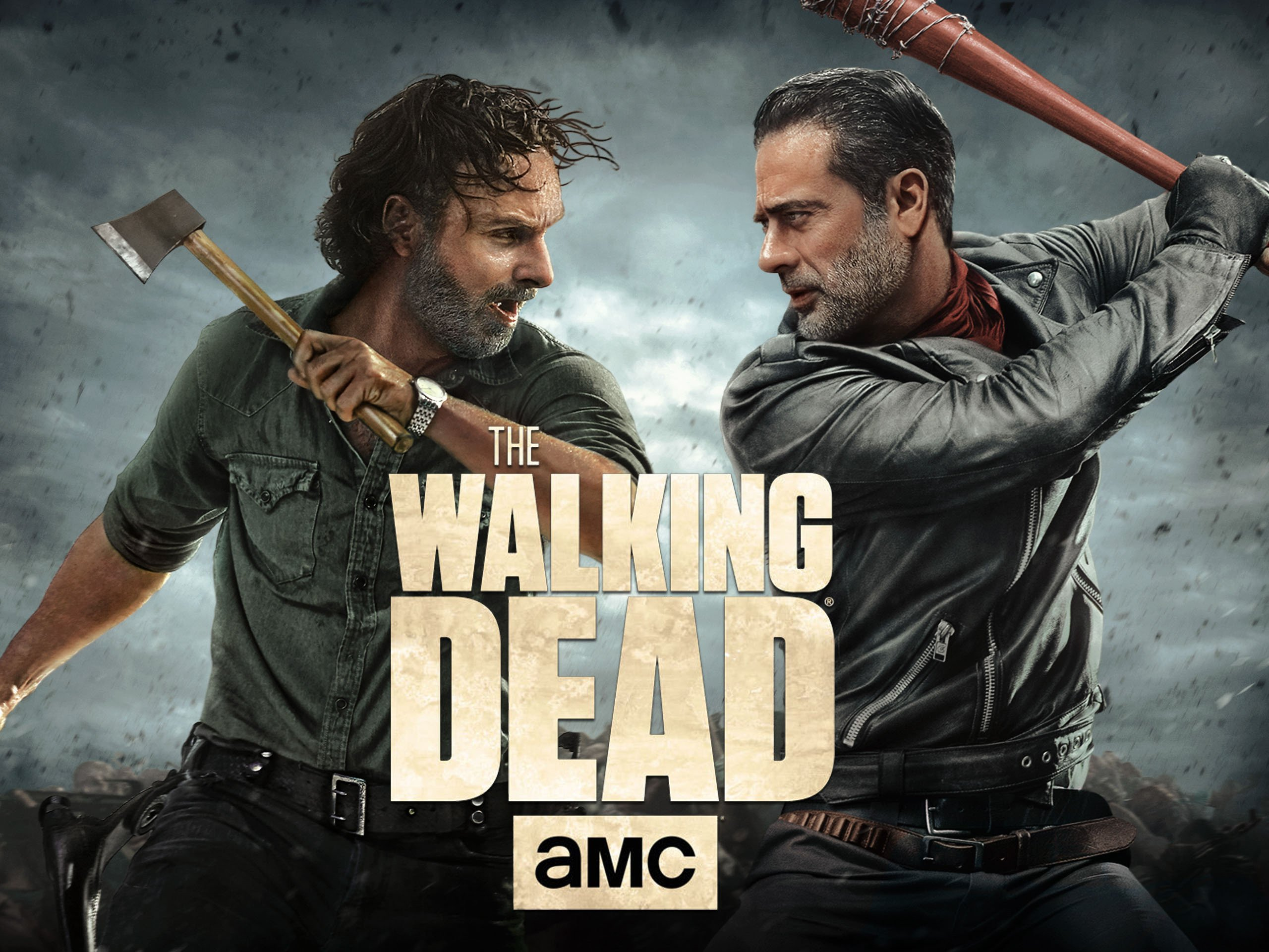 Amazon the walking dead season 8 voltagebd Gallery