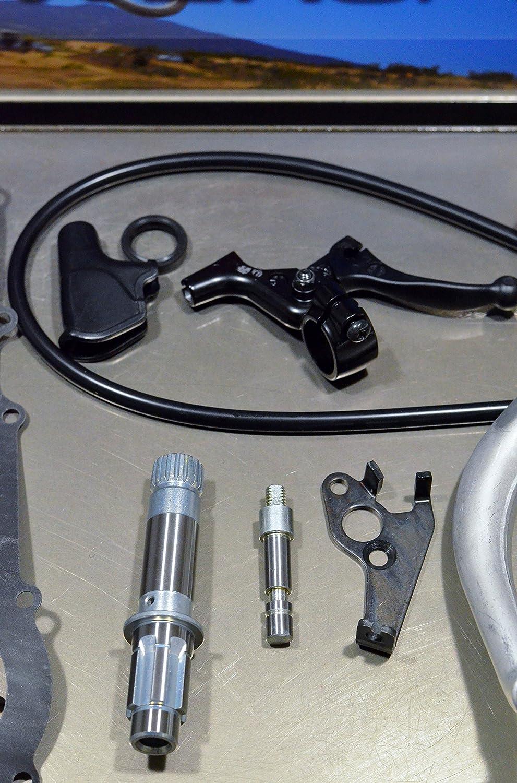 Suzuki 00-07 DR-Z KICK START STARTER KIT 26300-29815