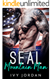 SEAL Mountain Man (A Navy SEAL Brotherhood Romance)