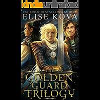 Golden Guard Trilogy: Complete Set (Air Awakens: Golden Guard Trilogy)