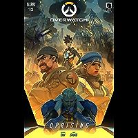 Overwatch #12 (English Edition)