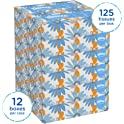 12-Boxes of Kleenex Professional Facial Tissue