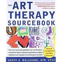 Art Therapy Sourcebook, 2/E