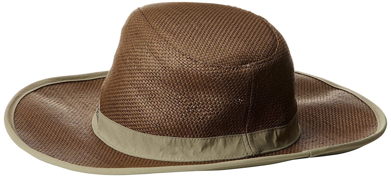 ac5e9eb6b17 Amazon.com  Outdoor Research Papyrus Brim Hat Sun Hat  Sports   Outdoors