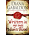 Written in My Own Heart's Blood (Outlander)