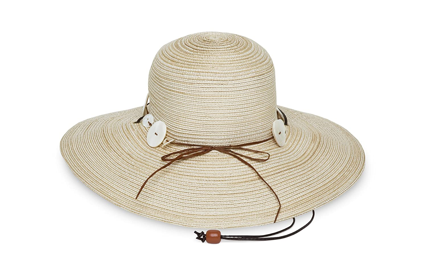 Sunday Afternoons Women's Caribbean Hat, Dune, One Size INC S2C24012C22707