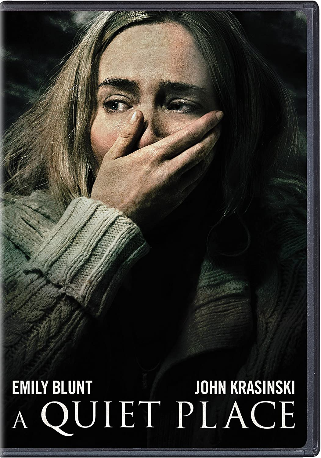 A Quiet Place by Amazon