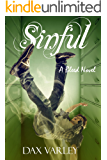 SINFUL: A Bleed Novel (Book 2)