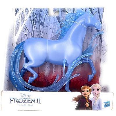 Disney Frozen 2 The Nokk Figure: Toys & Games