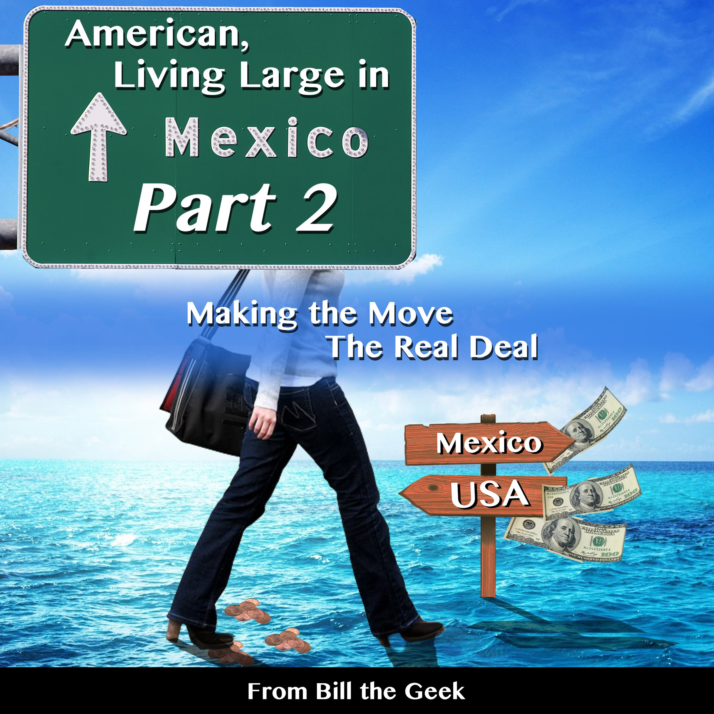 Making the Move, the Real Deal: American Living Large in Mexico, Part 2