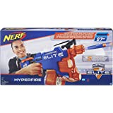 Nerf B5573EU40 - N-Strike Elite Hyperfire
