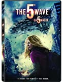 The 5th Wave [DVD + Digital Copy] (Bilingual)