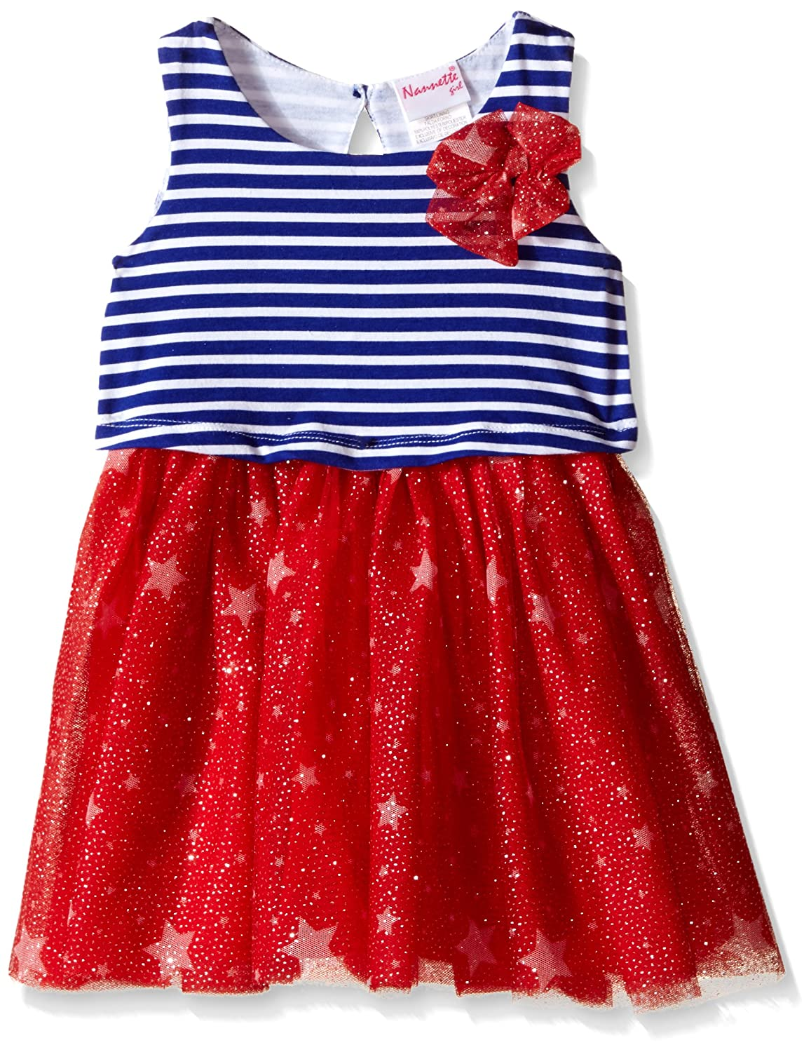 Red White and Blue Dresses for Girls: Amazon.com