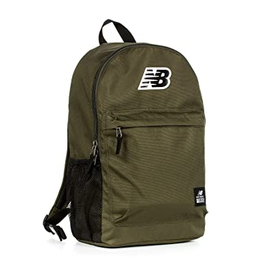 new balance backpack green
