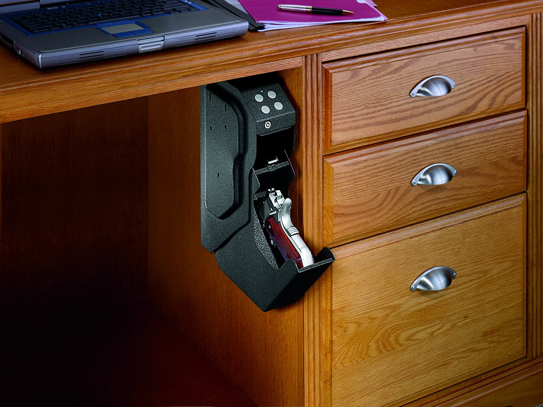 best-gun-safes-gunvalt
