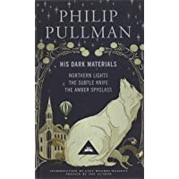 His Dark Materials: Gift Edition including all three novels: Northern Light, The Subtle Knife and The Amber Spyglass: Northern Lights, The Subtle Knife, The Amber Spyglass