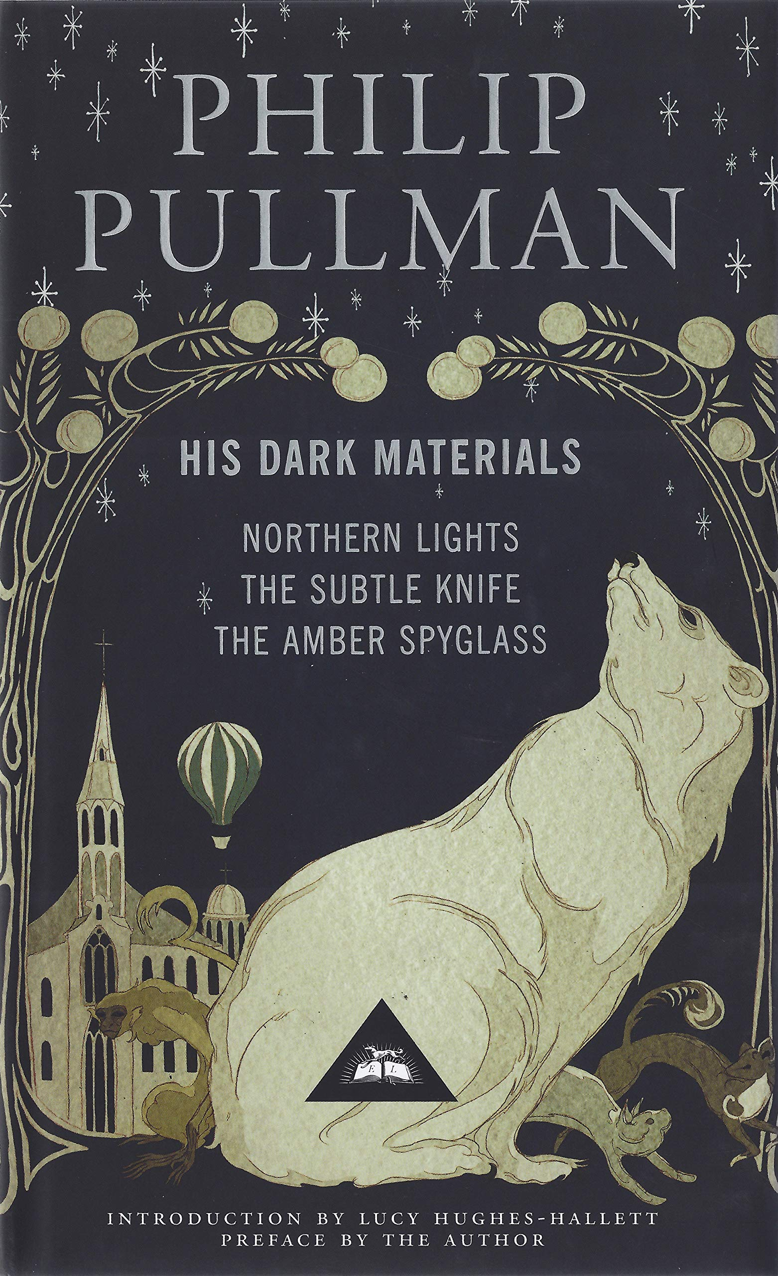 Amazon | His Dark Materials: G...
