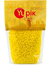 Yupik Banana Heads (Pressed Candy), 1Kg