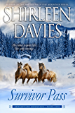 Survivor Pass (Redemption Mountain Historical Western Romance Book 5) (English Edition)