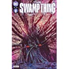 The Swamp Thing (2021-) #8