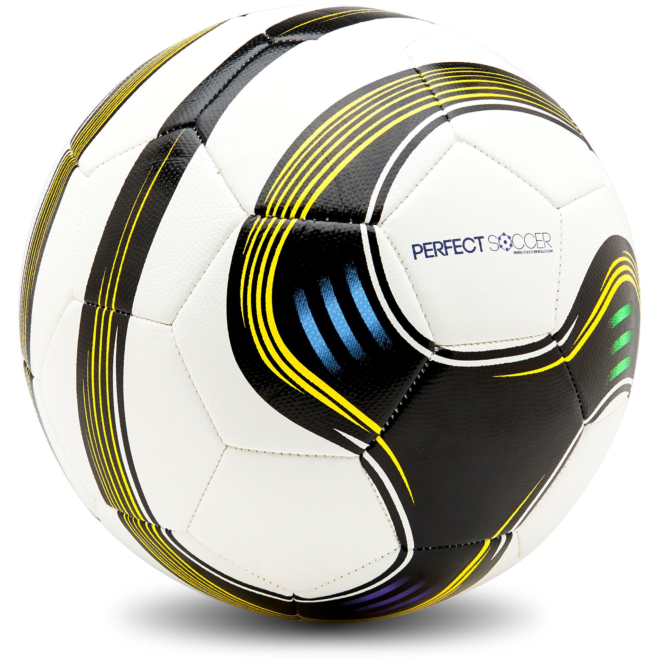 241d73d43 Amazon.com   Perfect Soccer Ball - Soccer Coach Soccer Balls Pack   Sports    Outdoors