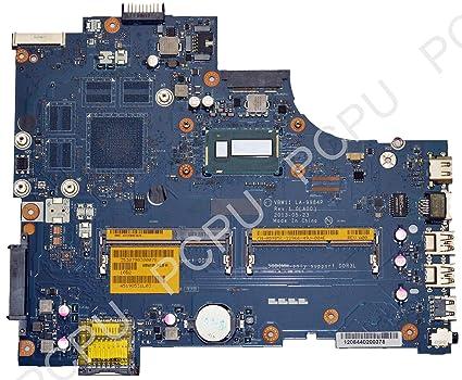 Amazon.com: D9D5C Dell Inspiron 17R 5737 Laptop Motherboard ...