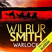 Warlock: Ancient Egypt, Book 3