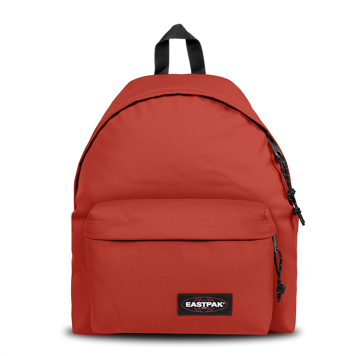 EASTPAK PADDED PAK'R BACKPACK (TERRACOTTA RED) B01NBB93YJ