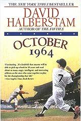 October 1964 Paperback