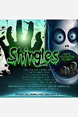 Shingles Audio Collection Volume 1 Audio CD